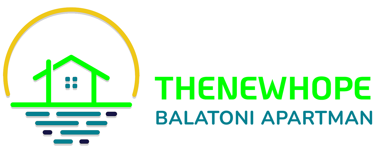 The New Hope - Header logo image